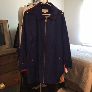 Michael Kors spring jacket